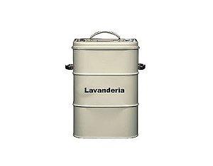 Lata Lavanderia