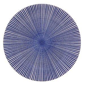 Prato Raso de Porcelana Atlantis 26 cm