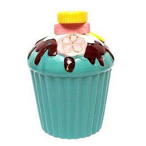 Cofre Cupcake Tiffany