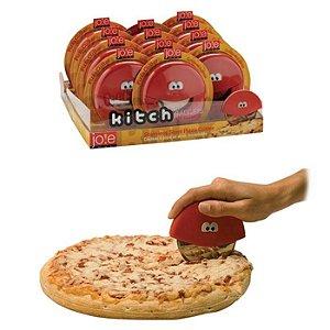 Cortador de Pizza Sorriso