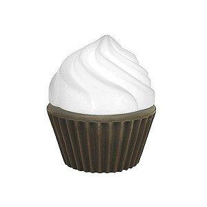 Luminária Cupcake Natural