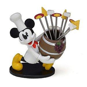 Petisqueira Mickey Mouse