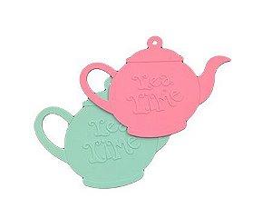 Descanso de Panela Teaparty Candy