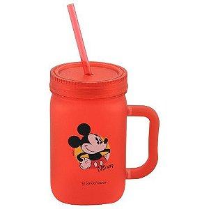 Mason Jars - Mickey
