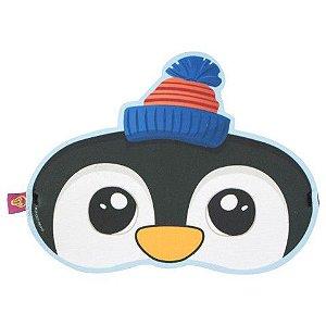 Máscara de Dormir Pinguim