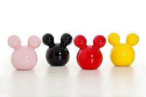Objeto decorativo cabeça Mickey