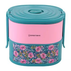 Lunch in Box Floral