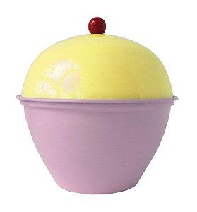 Cupcake Giga Baunilha