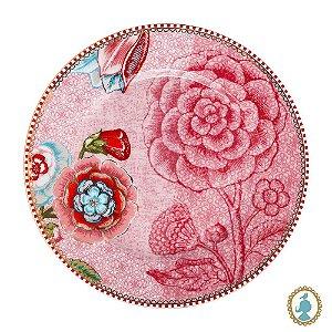 Prato de Pão - Rosa Spring to life PiP Studio