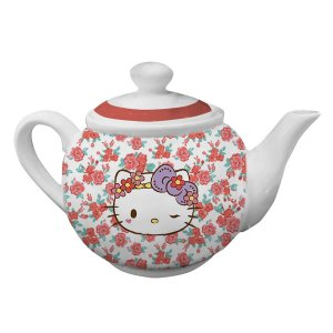 Bule Hello Kitty