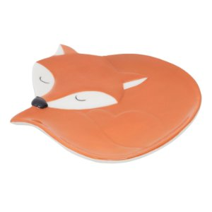 Prato Decor Raposa Fox