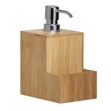 Porta Detergente Bambu - Yoi