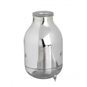 Ampola de Vidro Para Garrafa Térmica 1 Litro