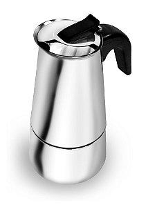 Cafeteira Italiana Alumínio