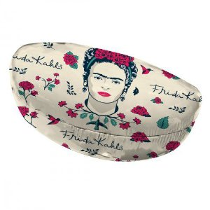 Porta Óculos Frida Kahlo