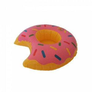 Bóia para Copo Donuts