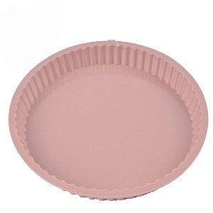 Forma Redonda para Tortas e Doces Candy