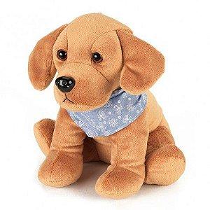 Cachorro Labrador Térmico