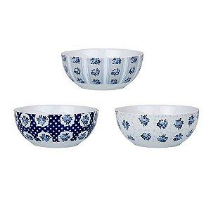 Conjunto de Bowls Isadora