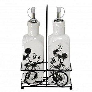 Galheteiro Mickey Grafite