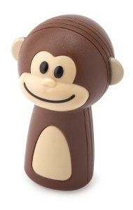 Colheres Medidoras Macaco