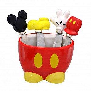 Porta Espátula Mickey