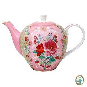 Bule Rosa – Floral – PiP Studio®
