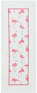 Caminho de Mesa Flamingo
