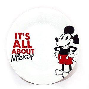 Prato de Sobremesa Mickey - It's All About