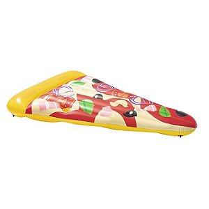 Colchão Inflável de Piscina Pizza