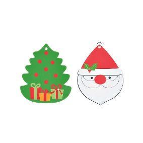 Dupla de Descanso de Panelas Natal