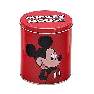 Lata Mickey Mouse Média