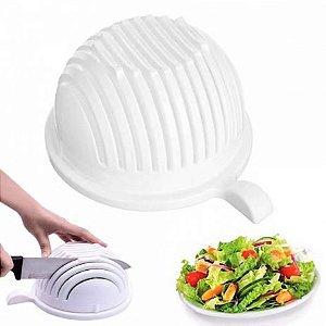 Pote para Cortar Saladas