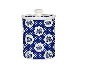 Porta Condimentos Porcelana - Isadora
