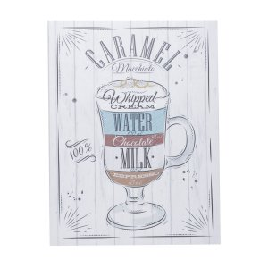 Tela Caramel Milk