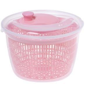 Seca Salada Rosa Bebê