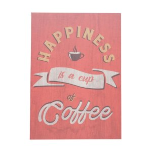Tela Expresso Hapiness Coffee