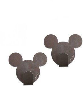 Dupla de Ganchos Mickey