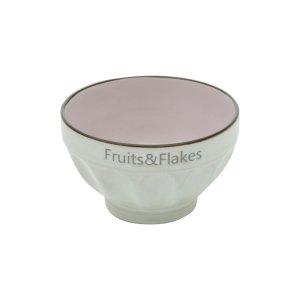 Bowl de Porcelana Allure Lilás