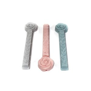 Clips Para Embalagem Candy Flores
