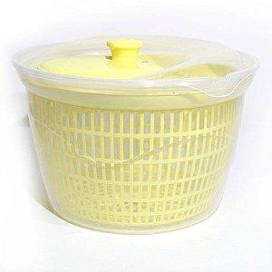 Seca Salada Amarelo Bebê