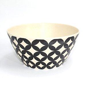 Bowl Eco Black Estrela