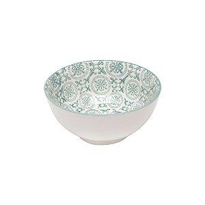 Conjunto de Cumbucas em Porcelana Royal - Lyor