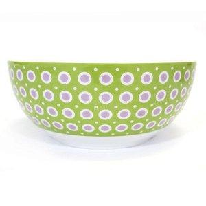 Bowl Selena Verde