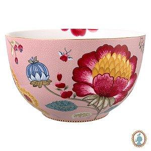 Tigela 23 Rosa - Floral Fantasy - Pip Studio