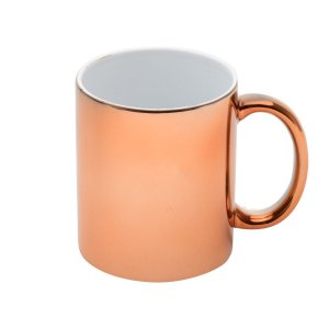 Caneca Luminos Rose Gold - Lyor