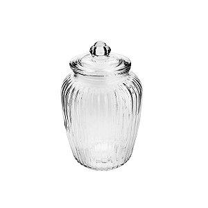 Pote de Vidro Borossilicato 2,4 litros