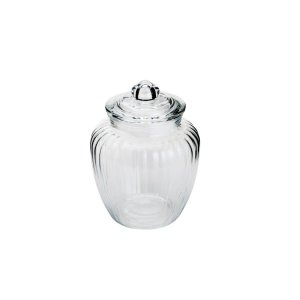 Pote de Vidro Borossilicato 1,9 litros