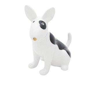 Decoração Dog Branco