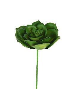 Suculenta Echeveria Artificial 11 cm